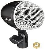 Shure pga52Cardioide dinámico micrófono de bombo