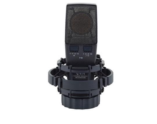 microfono AKG C414XLS caracteristicas