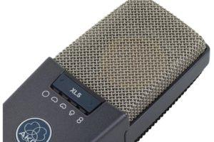 microfono AKG C414XL - patron polar seleccionable