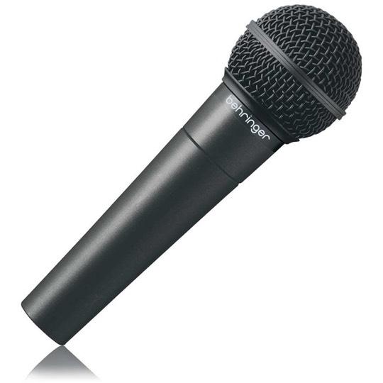 Behringer Ultravoice Xm8500 microfono dinamico