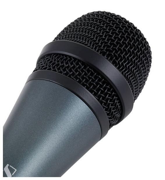 Sennheiser E835 microfono para cantar