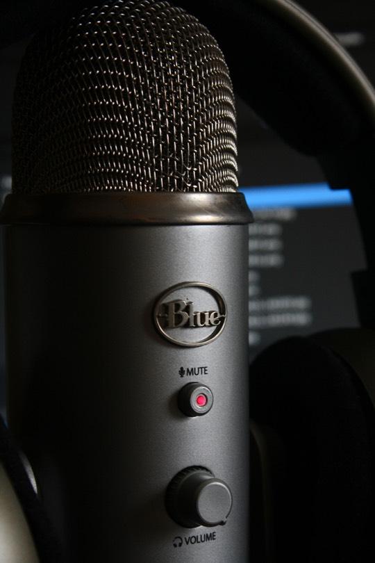 como elegir un microfono para youtuber