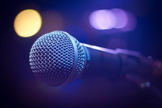 como elegir un microfono dinamico