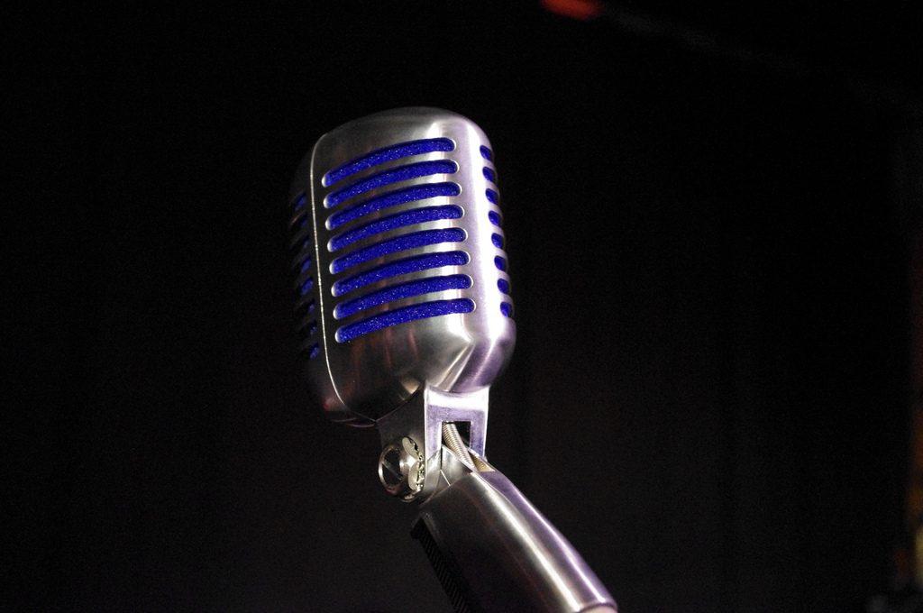 como elegir un microfono para grabar