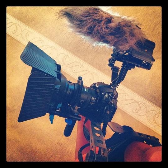 microfono para grabar videos de youtube
