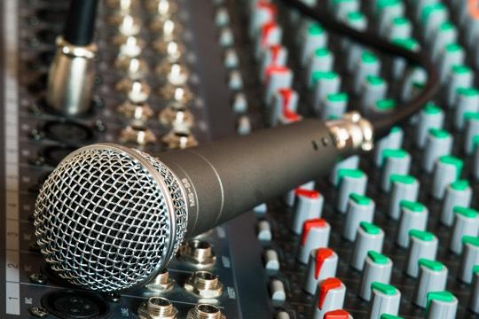 microfonos Dinamicos para grabar en estudio9