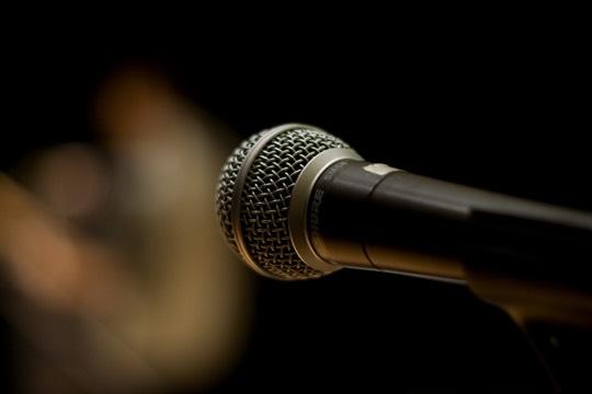 microfonos dinamicos para voz