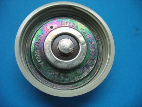 capsulas de los micrófonos dinámicos