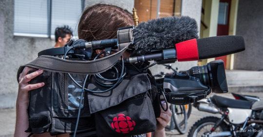 como se llama el microfono que usan para grabar peliculas