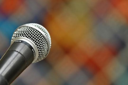 microfonos Shure Sm58 para cantar en directo1