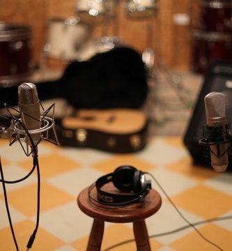 microfonos para homestudio