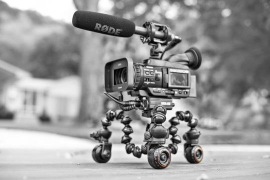 microfonos para video Røde