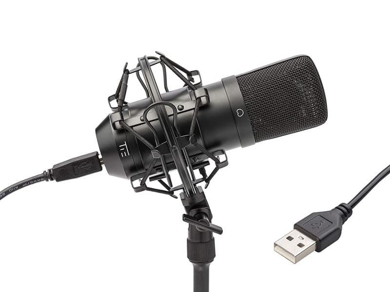 microfono usb pc