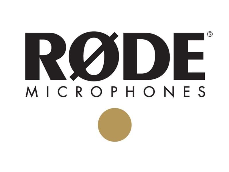 Rode VideoMicro Micrófono para cámaras DSLR color negro