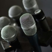 caracteristicas del microfono profecionales
