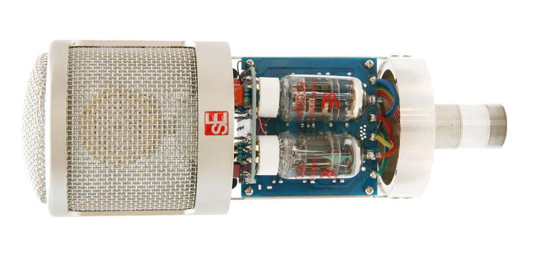 microfono de valvula precio de microfonos profesionales