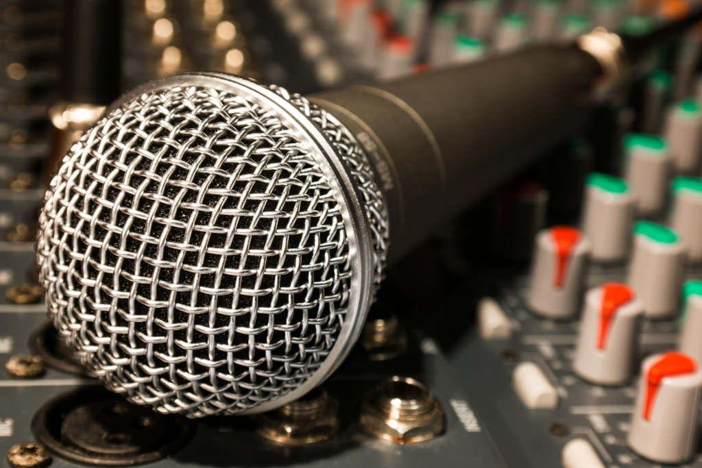 microfono dinamico microfonos profesionales marcas