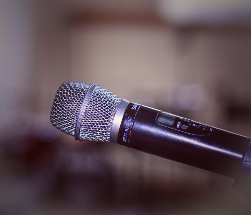 microfonos inalambricos baratos