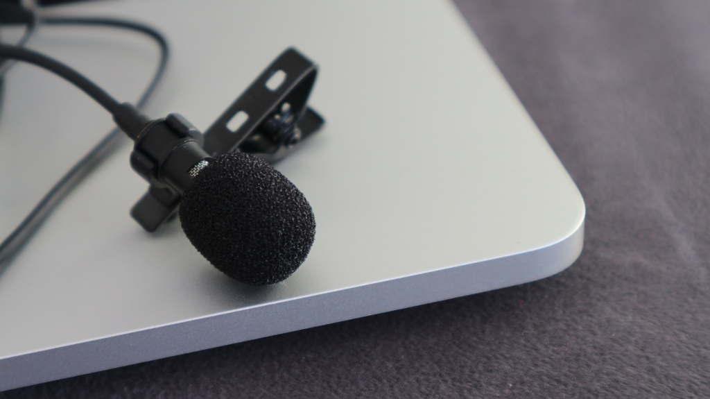 microfonos solapa microfono de contacto