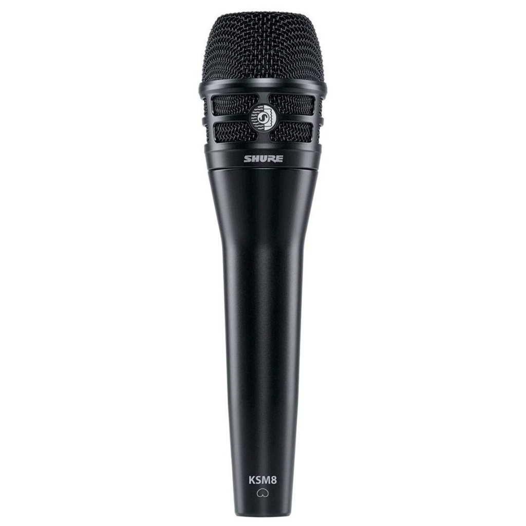 microfono shure ksm8