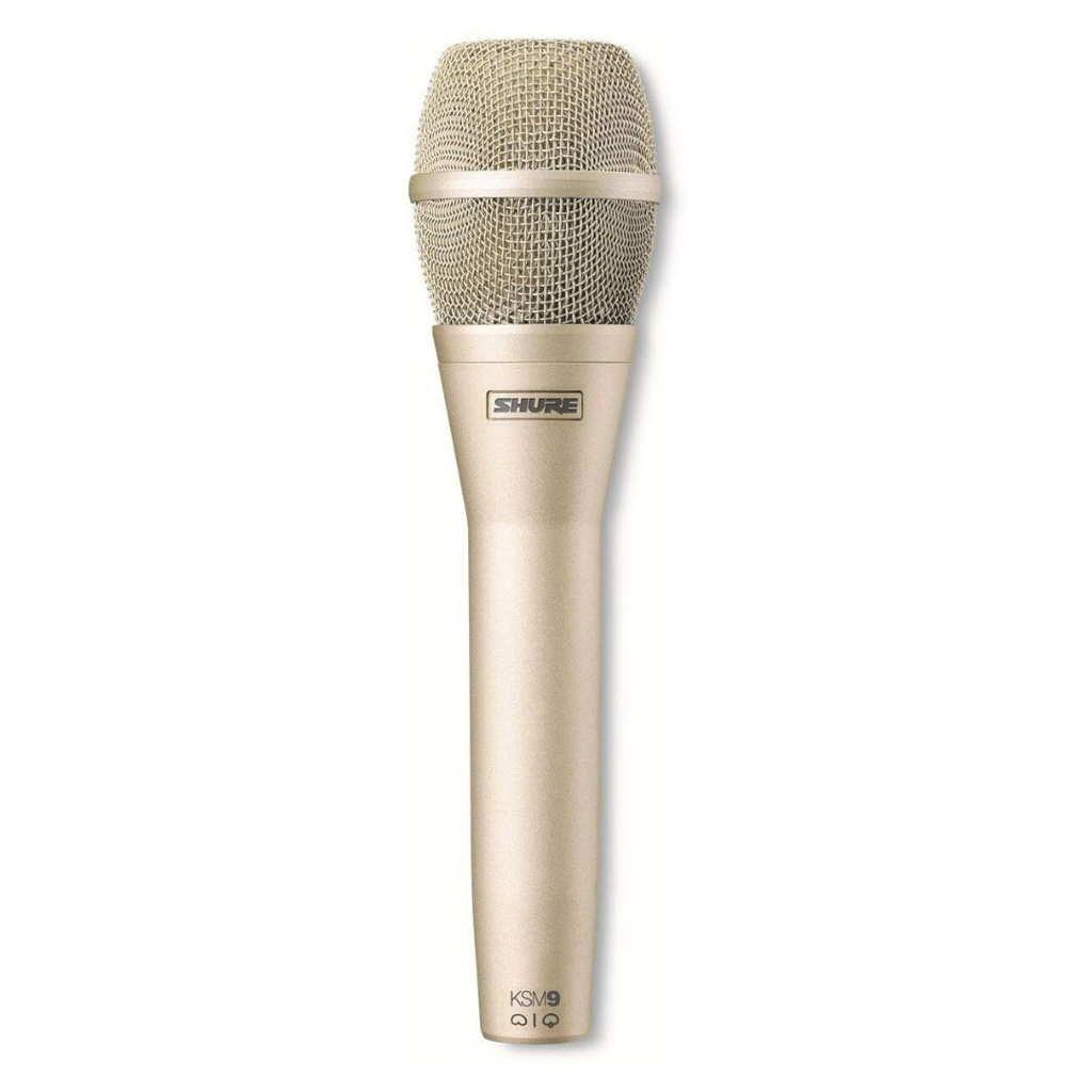 microfono shure ksm9