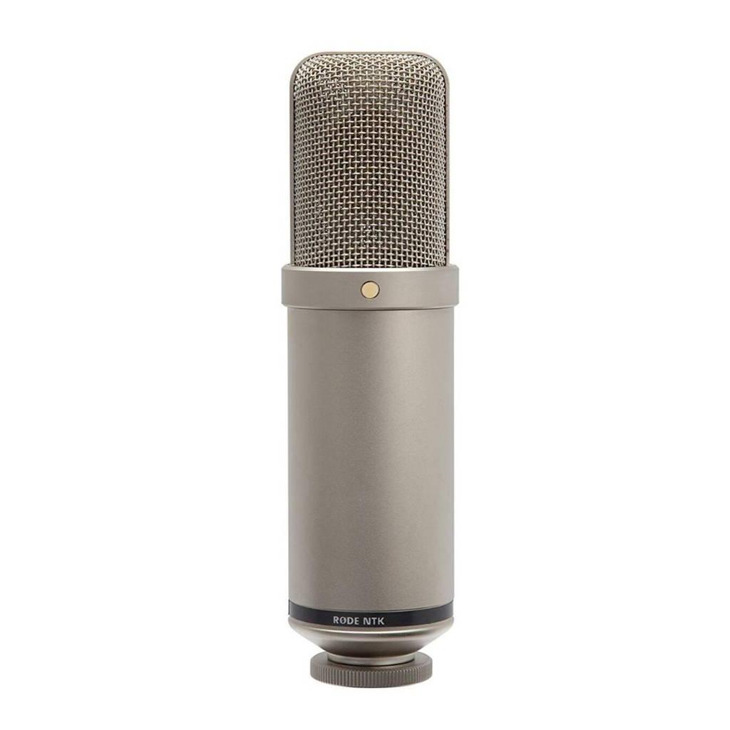 micrófonos válvulas