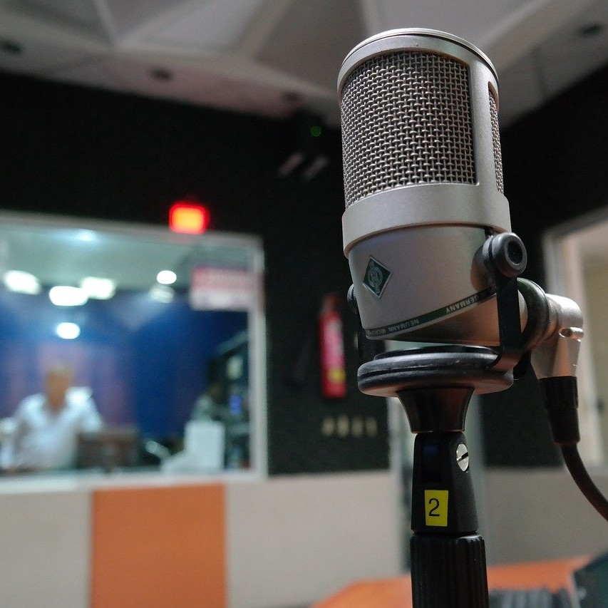 Los mejores【Micrófonos para Radio】- Micrófonos.pro